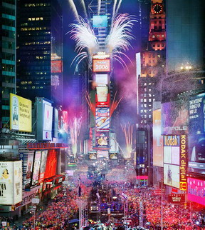 newyears-timessquare