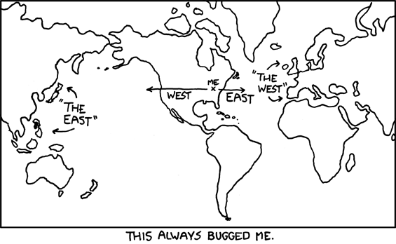 Terminology (XKCD)